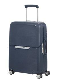 Samsonite - MAGNUM - Wheeled suitcase - dark blue - 2