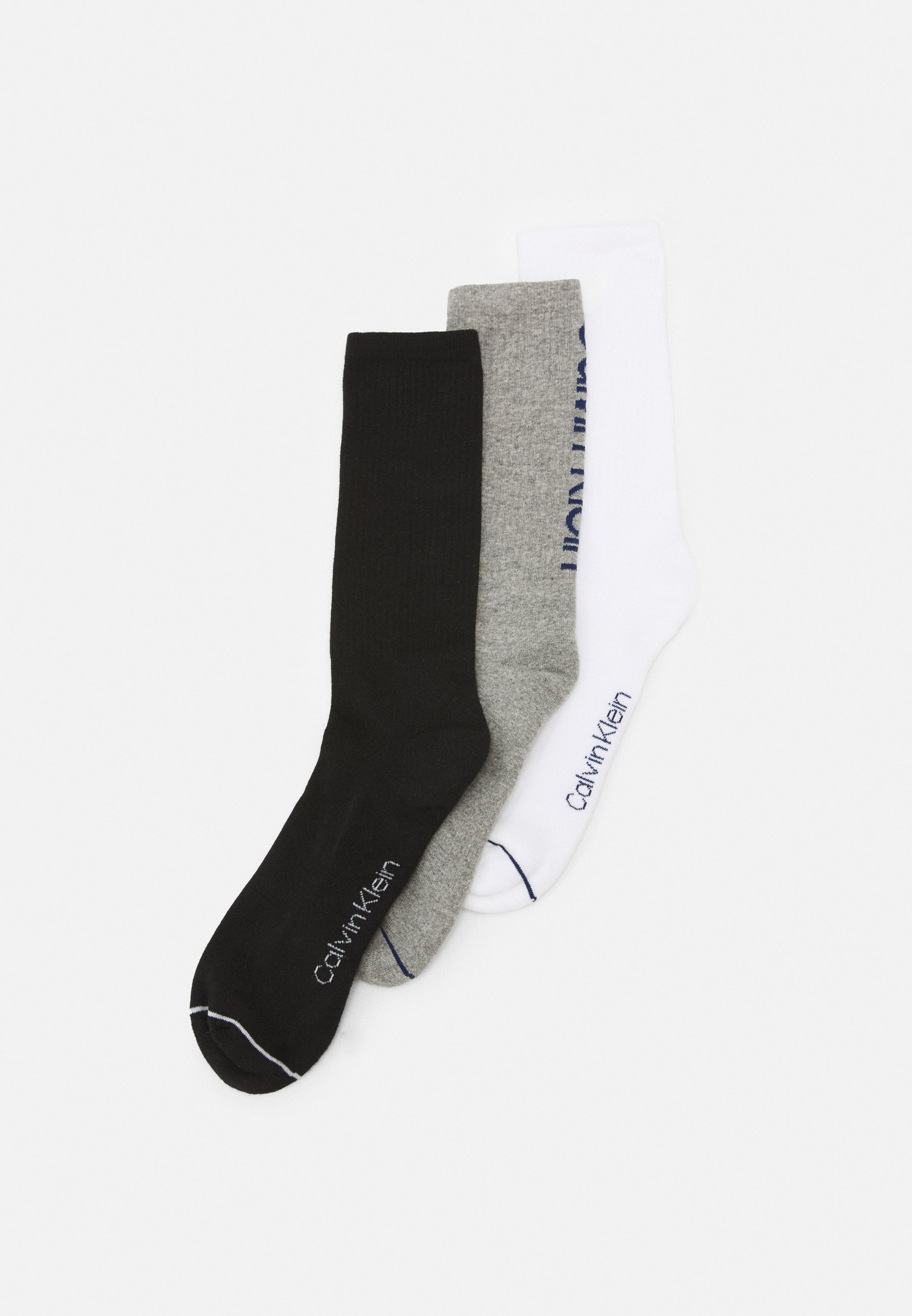 Mujer SOCK ATHLEISURE 3 PACK UNISEX - Calcetines
