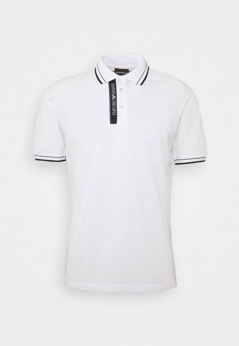 Emporio Armani - Polo - white