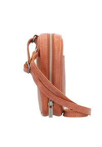 Cowboysbag - Across body bag - cognac - 3
