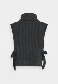 Holzweiler - HAFJELL - Pullover - charcoal - 1