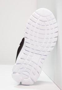 Kappa - FOLLOW - Sports shoes - black/white - 4