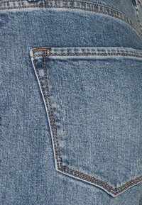 s.Oliver - Straight leg jeans - blue stretched - 2