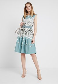 Anna Field - Cocktail dress / Party dress - mint/white - 2