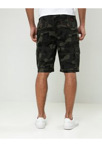 Threadbare - Shorts - camoflage - 2