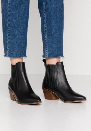 HOPE - Ankle boot - black