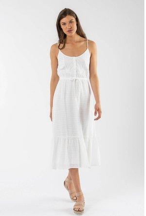 DALAYAM  - Maxi dress - offwhite