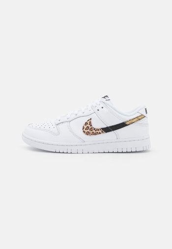 DUNK - Sneakers basse - white/multicolor