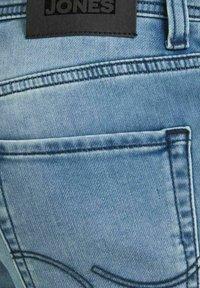 Jack & Jones Junior - GLENN ORIGINAL GE - Jeans slim fit - blue denim - 6
