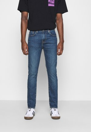 512 SLIM TAPER - Vaqueros slim fit - dark indigo