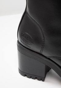 Dockers by Gerli - Platform ankle boots - schwarz/dunkelgrau - 2