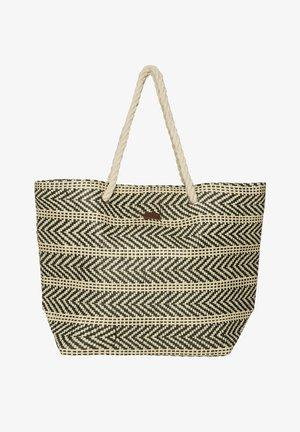 NAYA - Tote bag - coconut