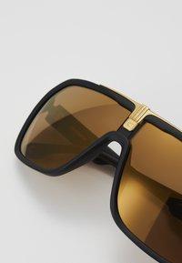 Carrera - Zonnebril - black/gold-coloured - 2