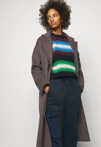 By Malene Birger - MAXWELL - Trousers - sky captain - 3