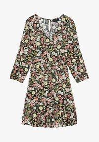 C&A - Day dress - multi coloured - 2