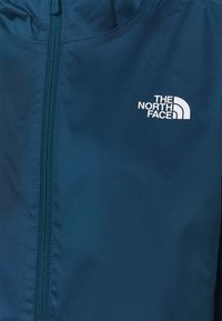 The North Face - QUEST JACKET - Giacca hard shell - monterey blue - 4