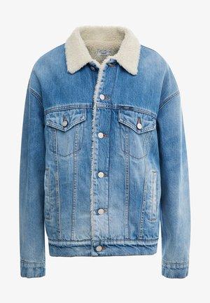 THISTLE - Light jacket - light blue