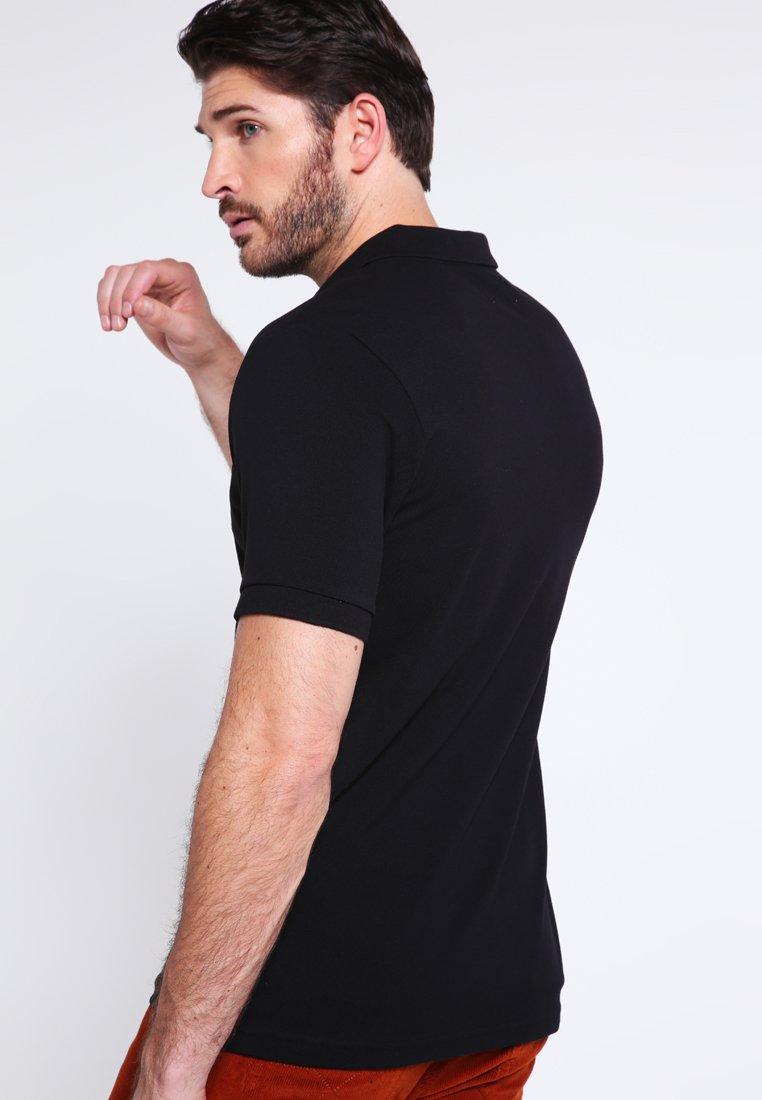 Farah BLANEY - Polo shirt - black tm29x