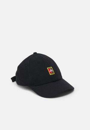 UNISEX - Keps - black