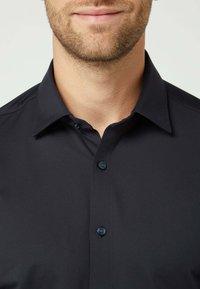 OLYMP No. Six - SUPER  - Formal shirt - marineblau - 2