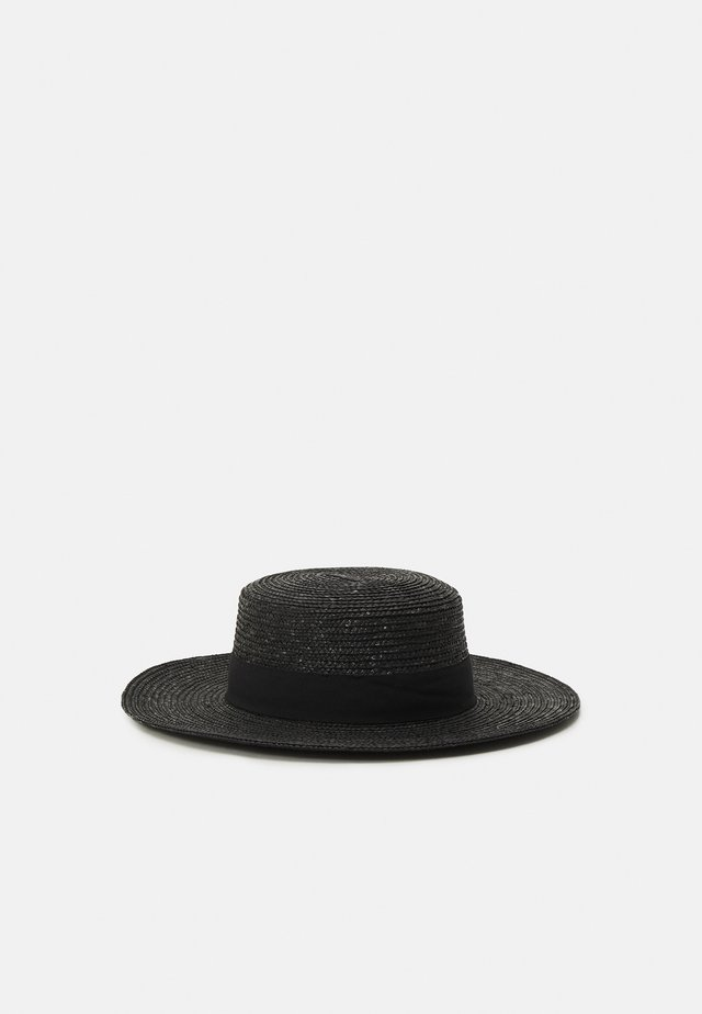 HAT - Klobouk - black