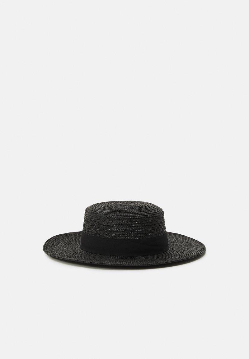 ARKET - HAT - Hat - black