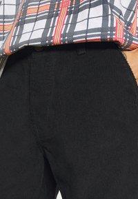 Brave Soul - ROSS - Shorts - black - 4