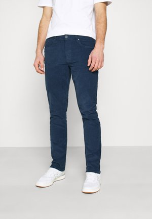 PANTS - Bukser - dark denim