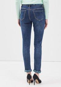 Cache Cache - Slim fit jeans - denim stone - 2