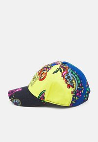 Versace Jeans Couture - BASEBALL CAP WITH CENTRAL SEWING UNISEX - Cap - multi-coloured - 2