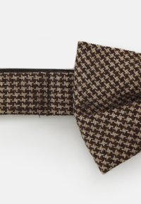 Shelby & Sons - COSTA BOWTIE - Papillon - brown - 2