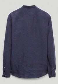 Massimo Dutti - Skjorta - blue - 1