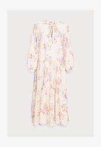 ARKET - DRESS - Kjole - rose flower - 4