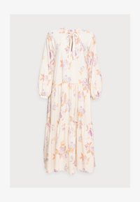 DRESS - Day dress - rose flower