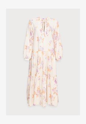DRESS - Korte jurk - rose flower