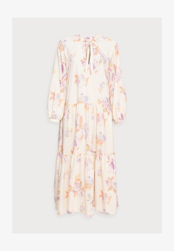 DRESS - Kjole - rose flower