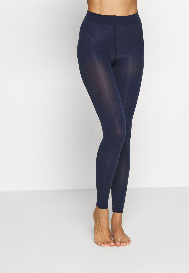 KUNERT - Leggings - Stockings - sapphire
