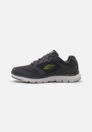 FLEX ADVANTAGE 4.0 - Sneakersy niskie - charcoal