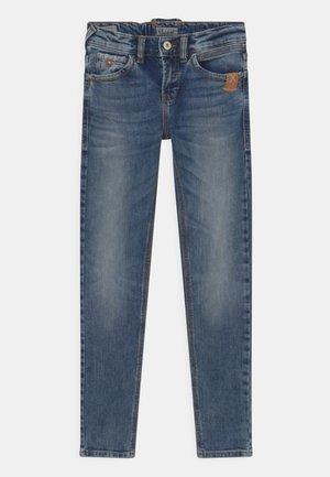 CAYLE - Jeans Skinny Fit - blue denim