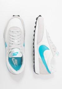 Nike Sportswear - DAYBREAK - Trainers - vast grey/blue fury/summit white/white/black - 3