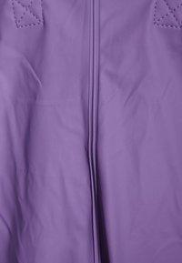 Playshoes - Spodnie przeciwdeszczowe - flieder - 2