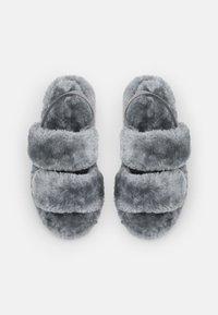 Anna Field - Pantoffels - grey - 5