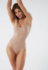 Intimissimi - Body - soft beige - 1