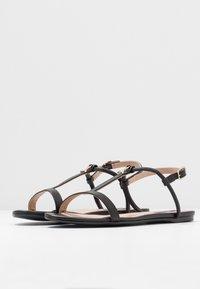 Patrizia Pepe - Sandals - nero - 4