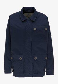DreiMaster - Light jacket - marine - 4