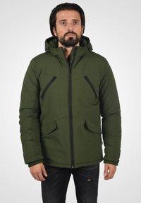 Blend - OMAR - Winter jacket - deep depths - 0