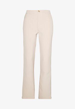 SASSY  - Pantaloni - bone
