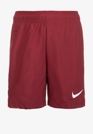 LASER - Sports shorts - team red / white