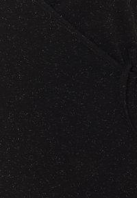 GAP - WRAP - Jednoduché triko - true black - 2