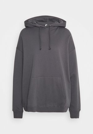 EVERYWHERE HOODIE - Sweatshirt - offblack
